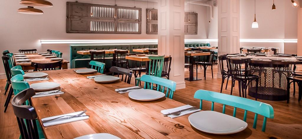 nuestro concepto restaurante tepic
